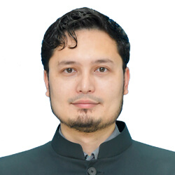 Asst Prof Dr Farhan Rusli