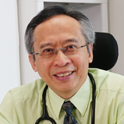 Datuk Dr Zulkifli Ismail