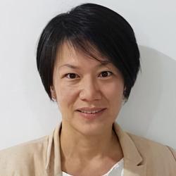 Dr Khor Hui Min