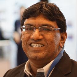 Dr Murallitharan Munisamy