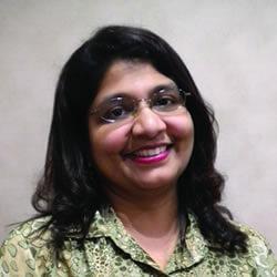 Dr Rajini Sarvananthan