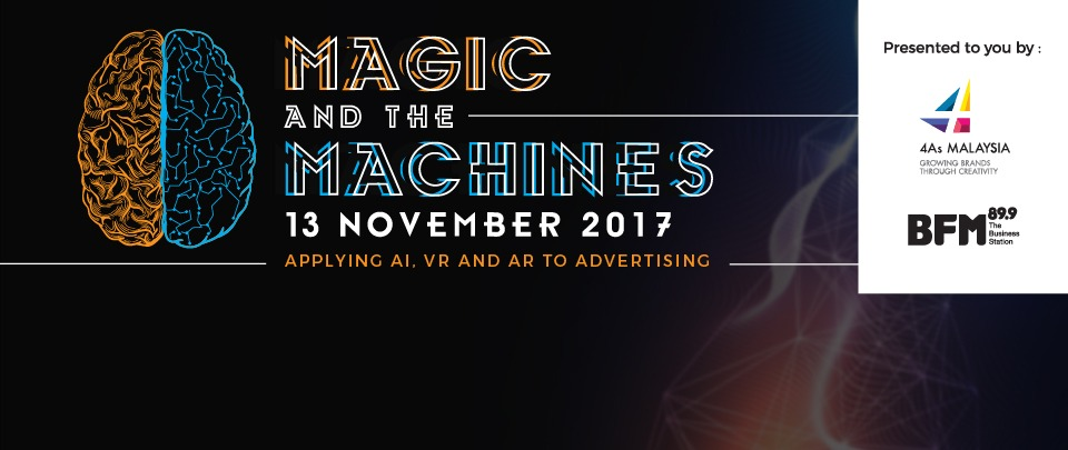 Magic & The Machines 2017