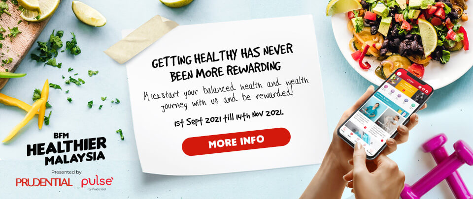 Healthier Malaysia
