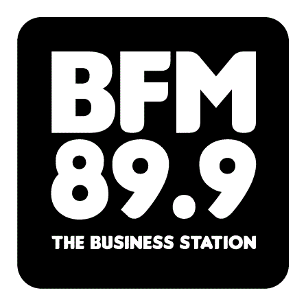 BFM 89.9 -- The Business Station.