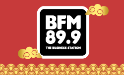 BFM 89.9 -- Happy Lunar New Year
