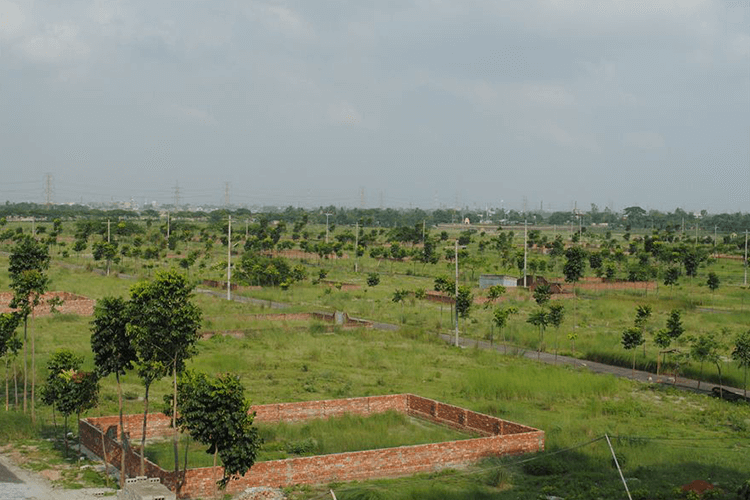 3 Katha Land for sale.