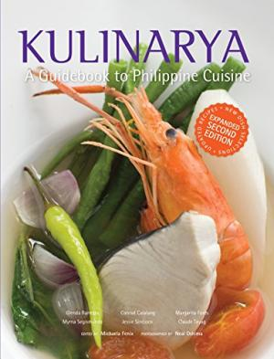 For anyone trying to get to know Philippine cuisine Image source: goodreads.com