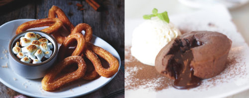 world-chocolate-day-foods