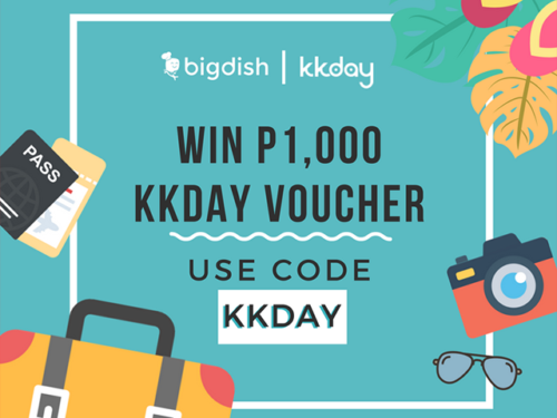 KKDay X BigDish