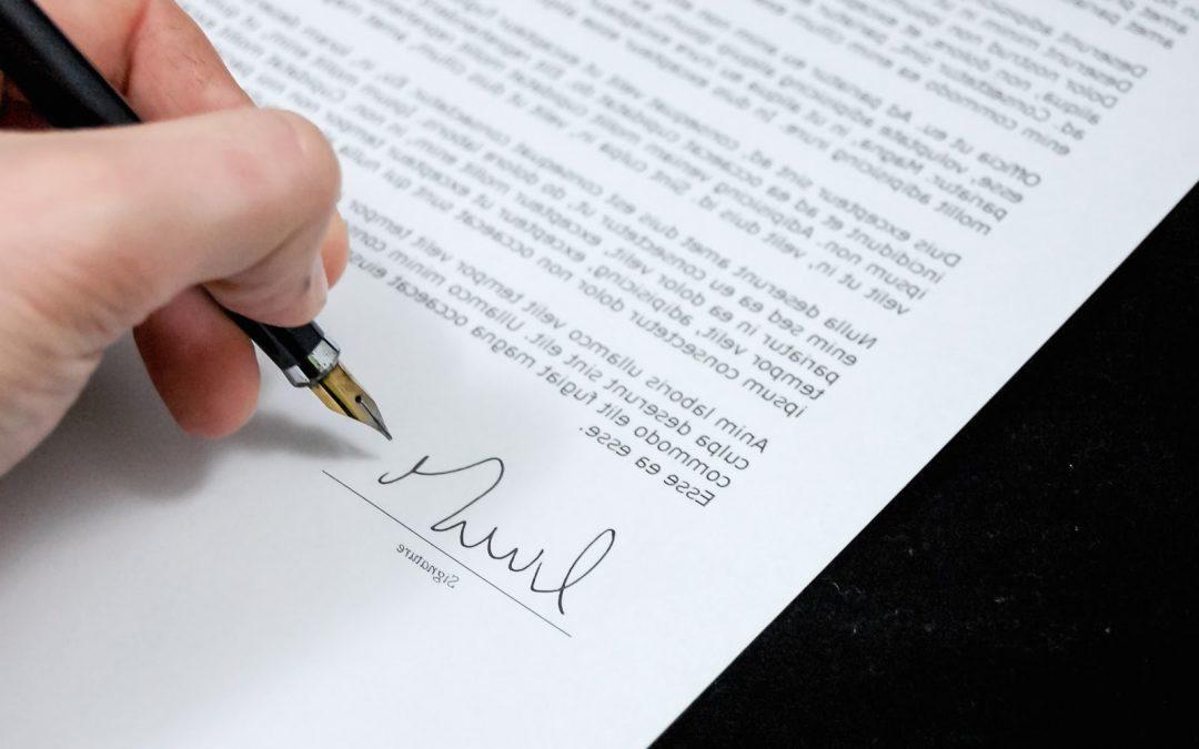 雇佣合同对一间公司有多重要?