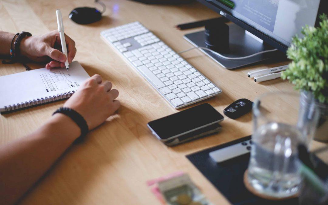 如何提高工作效率的建议
