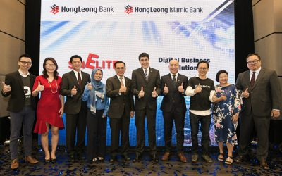 Hong Leong Bank Malaysia targets SMEs with suite of digital solutions