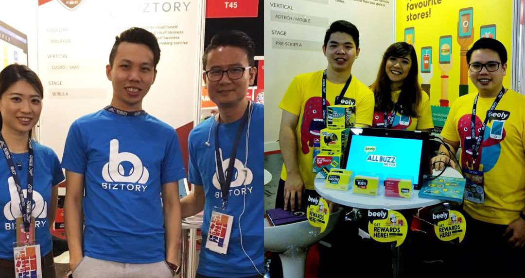 10 M'sian Startups Built By Founders Who Have Coding Skills Under Their Belt