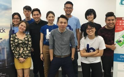 Malaysian startup out to help SMEs by 'humanising' technology