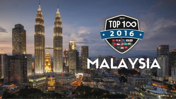 Meet the 8 Malaysian startups who will rock TOP100 Echelon Asia!