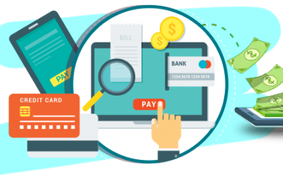 Receive your Customer's Payment in a Blitz with Biztory