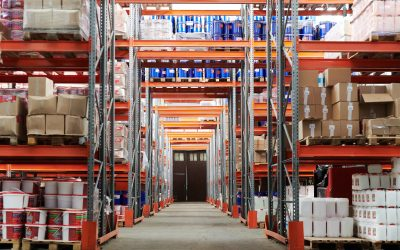 Inventory Management System For Ecommerce