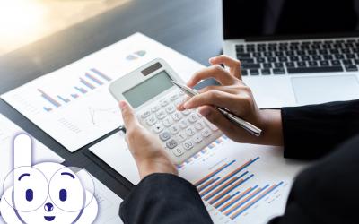数字化转型第一步:财务数字化!