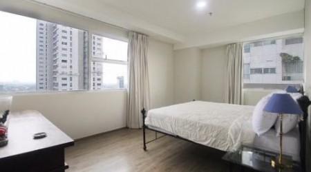 Sewa Apartemen 1Park Residence