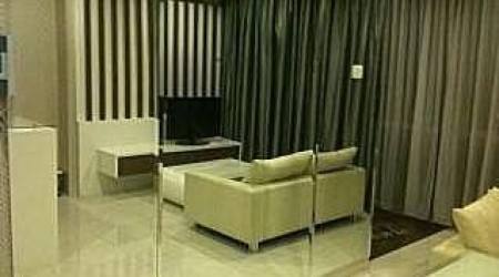 Sewa Apartement Kemang Mansion