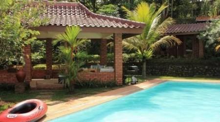 Sewa Harian Villa de Hoek