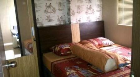 The Suites @ Metro Apartement