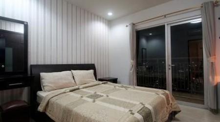 Jakarta Residence Apartement