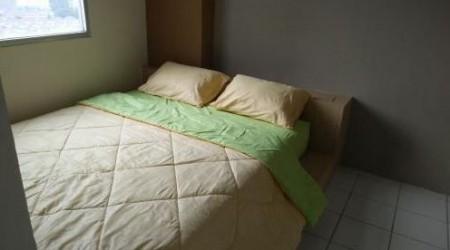 Gading Nias Residence Apartement