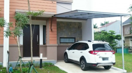 Araya Vacation Home BSD