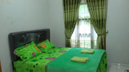 Raden guesthouse Yogya