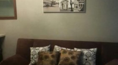 apartemen kuningan place
