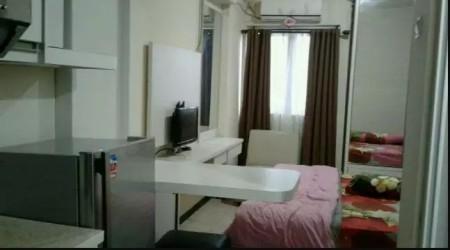 Apartemen The Suites Metro