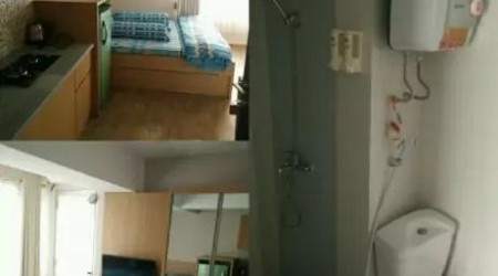 Apartemen Cihampelas