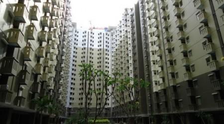Sewa Harian Apartemen 3 Kamar Bdg