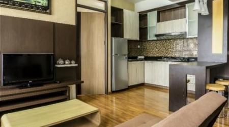 Apartemen 3BR Cimahi Tol Baros