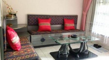 Sewa Harian Guest House Bogor Kota