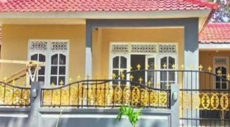 Kondisi rumah yang nyaman dan rumah yang Strategis