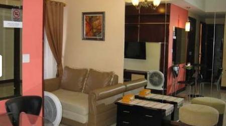 Apartemen 2 Kamar Daerah Kemayoran