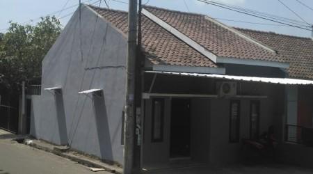 Kondisi rumah yang mena