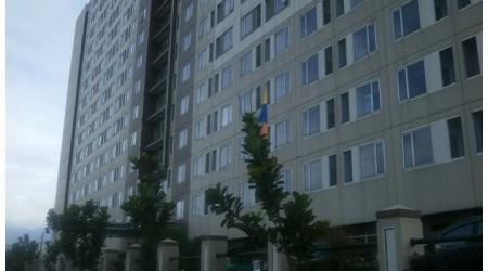 Apartemen furnish ,harian diBandung