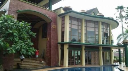 Villa Nyaman Puncak Cipanas Bogor