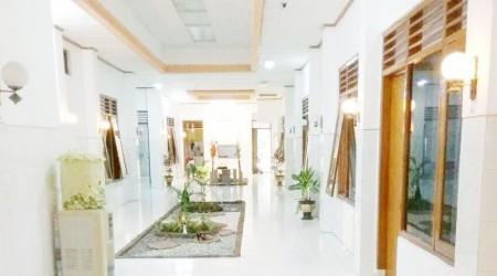 Guesthouse Jogja Condong catur unik