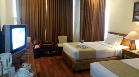 HOTEL BINTANG WISATA MANDIRI JKT