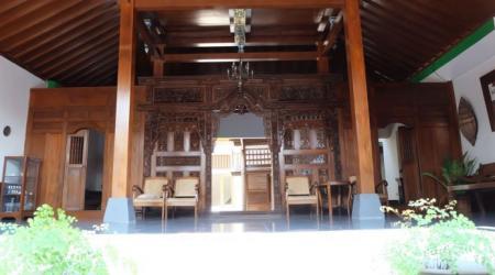 Guesthouse Jogja Condong catur 2