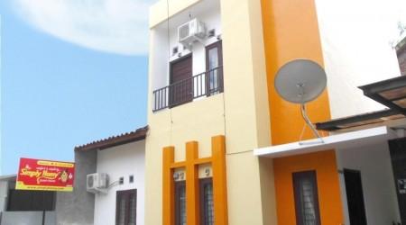 Guesthouse Jogja Murah  Monjali 3