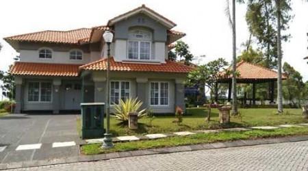 Villa Truly Puncak Resort Cipanas