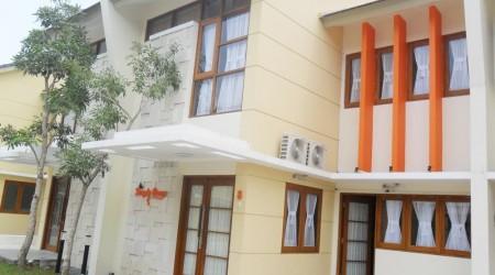 Guesthouse Jogja homy Alun2 Kidul