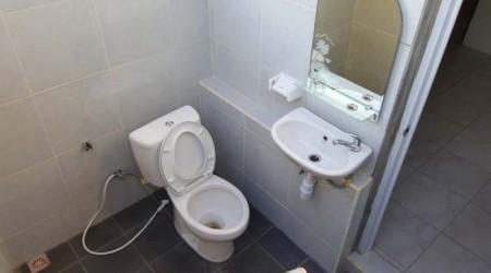 kamar mandi plus water he