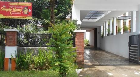 Guest House Jogja Wirosaban Homy