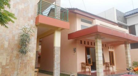 Guesthouse Jogja homy Kaliurang 2